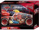 Cars 3 300片盒裝拼圖 (A) ...
