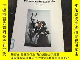 二手書博民逛書店Innocence罕見in extremisY260873 John Hawked 出版1986