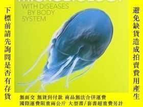 二手書博民逛書店Microbiology罕見With Diseases By Body System & Modified Mas