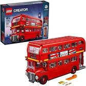 樂高 Lego 創領者倫敦巴士 │ Lego Creator Expert 10258London Bus ( 10258) [ 非日本發行正品 ]
