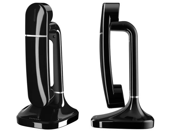 【Origin】ALCATEL阿爾卡特 數位式無線電話 Origin 黑色