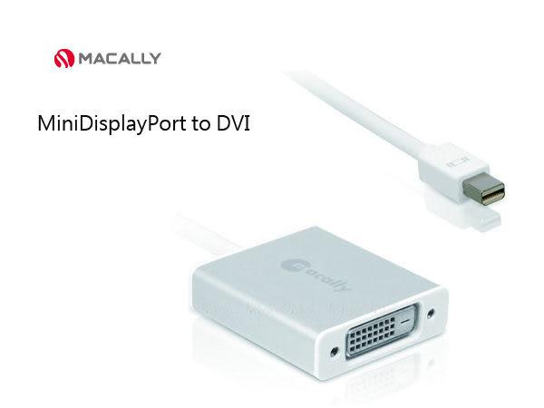 【A Shop】MACALLY MiniDisplayPort to DVI