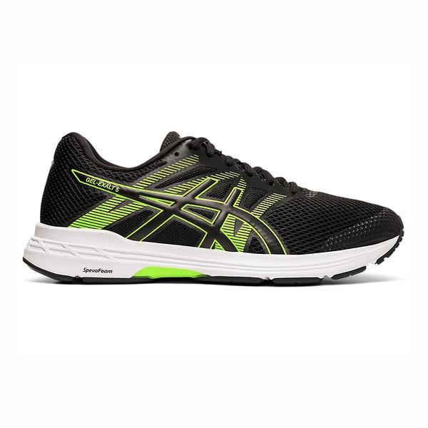 Asics GEL-Exalt 5 [1011A162-002] 男鞋 慢跑 高支撐 防傾 穩定 緩衝 透氣 亞瑟士 黑