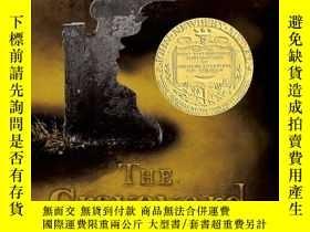 二手書博民逛書店The罕見Graveyard Book Commemorative EditionY449926 Neil G