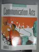 【書寶二手書T8/設計_QNW】Communication Arts_337期_illustration Annual