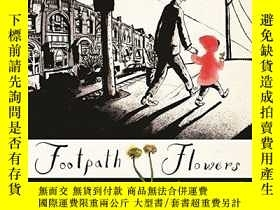 二手書博民逛書店Footpath罕見FlowersY256260 Jon Arno Lawson Walker Books