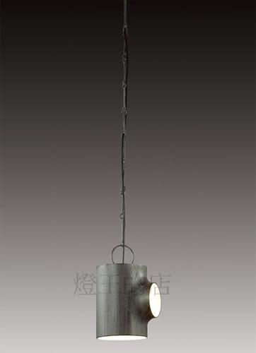 【燈王的店】現代美學系列 吊燈1燈 ☆ MA04794C-001