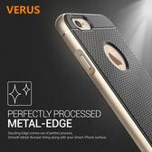 【清倉特賣】VRS DESIGN i6 i6S iPhone 6 6S 商務型金屬邊框TPU抗震手機殼 保護殼 [A804301]