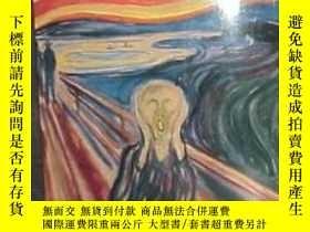 二手書博民逛書店Munch罕見(mallard Fine Art Series)Y255562 David Loshak Bd