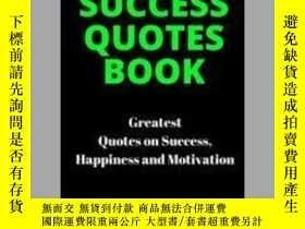 二手書博民逛書店Success罕見Quotes bookY405706 Michelle Winfrey 出版2020