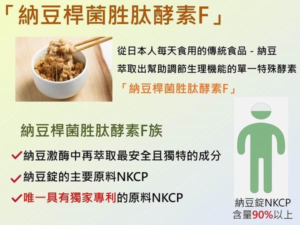 大和藥品 納豆錠NKCP®(日本原裝)