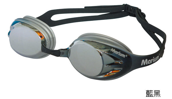 ≡MARIUM≡ MAR-5502  一體成型競賽型電鍍蛙鏡