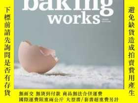 二手書博民逛書店How罕見Baking Works: Exploring the Fundamentals of Baking S