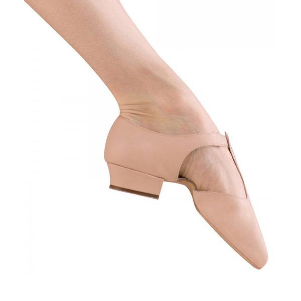 *╮寶琦華Bourdance╭*舞鞋系列☆BLOCH SO407L 教師鞋【80350407】