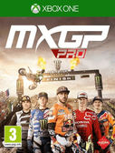 X1 世界摩托車越野錦標賽 Pro(英文版)