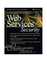 二手書博民逛書店 《Web Services Security》 R2Y ISBN:0072224711│O'Neill
