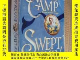 二手書博民逛書店Swept罕見Away 愛情小說Y85718 CANDACE C