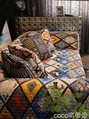沙發墊防滑四季通用客廳布藝皮貴妃沙發套罩巾定做坐墊子純棉北歐 夏季上新