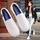 帆布鞋  小白鞋 休閒 韓版  平底