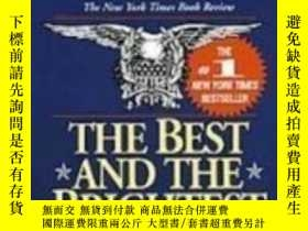 二手書博民逛書店The罕見Best And The Brightest 20th Anniversary EditionY25