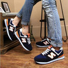 男鞋跑步鞋休閑運動鞋阿甘板鞋情侶鞋  N11
