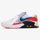 Nike Air Max Excee PS 童鞋 中童 休閒 氣墊 白 藍 【運動世界】CD6892-101