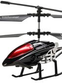 搗蛋鬼小型遙控飛機耐摔充電動合金直升機兒童玩具直升飛機無人機 卡布奇诺igo