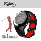 Posma GT2-R 高爾夫多功能手錶