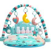 滿月禮盒 嬰兒禮盒套裝春夏新生兒用品滿月禮物剛出生初生男女寶寶玩具送禮 魔法空間