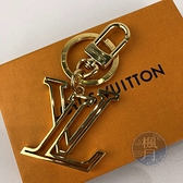 BRAND楓月 LOUIS VUITTON LV 路易威登 M69481 MILLIONAIRES 鑰匙圈
