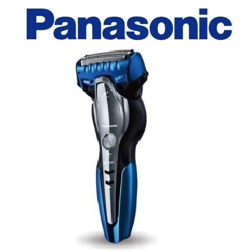 【限量優惠】Panasonic 國際牌 刮鬍刀 藍色 ES-ST6P 日本製 ES-ST6P-A 公司貨