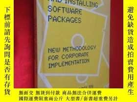 二手書博民逛書店Selecting罕見and Installing Softwa