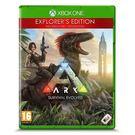 【軟體世界】XBOX ONE 方舟:生存進化 探險者版 (歐洲英文版)