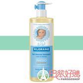 現貨 蔻蘿蘭寶寶洗髮沐浴精 500ML Klorane【巴黎好購】KLO0350003