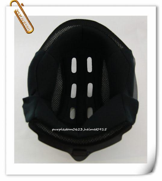 ZEUS瑞獅安全帽,210B 專用頂襯