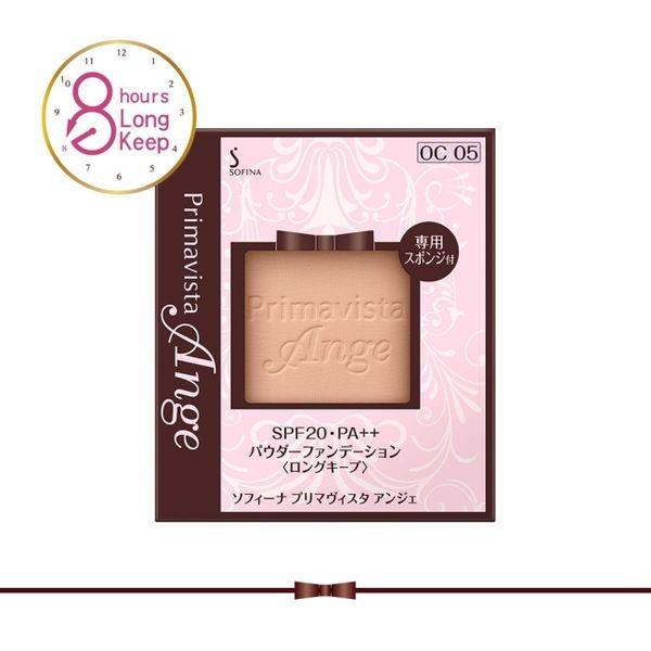 Primavista Ange漾緁輕妝綺肌長效粉餅 OC05 9g