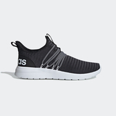 Adidas Lite Racer Adapt [F36661] 男鞋 運動 休閒 輕量 舒適 緩震 襪套 愛迪達 黑