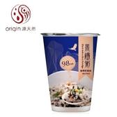 【源天然】黑纖粥-海帶芽風味(30g/杯)