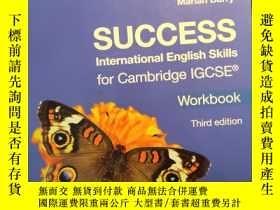 二手書博民逛書店Success罕見International English S