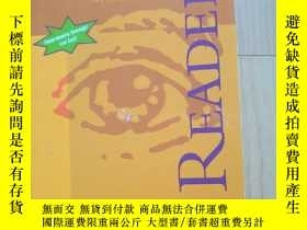 二手書博民逛書店At罕見a Glance: ReaderY10445 At a