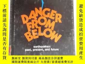 二手書博民逛書店Danger罕見From BelowY164658 seymou