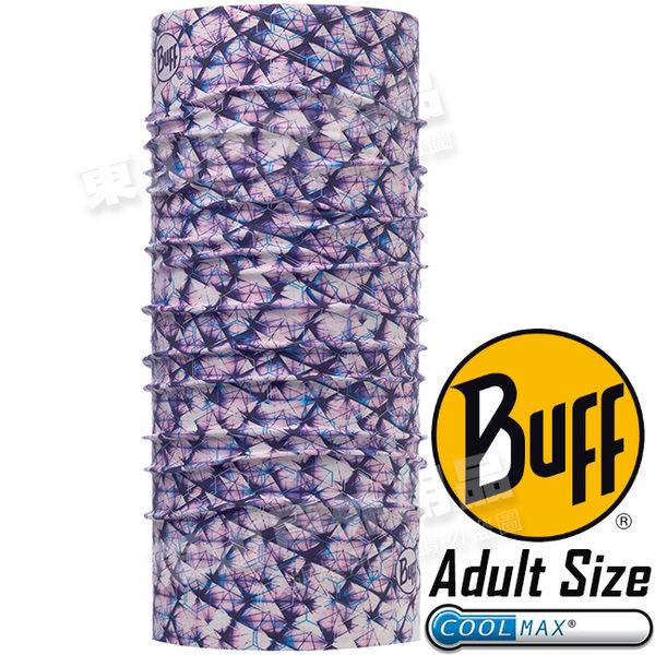 BUFF 117029.625 Adult UV Protection魔術頭巾 Coolmax防臭抗菌圍巾 東山戶外