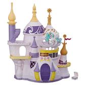 彩虹小馬 坎特拉城堡