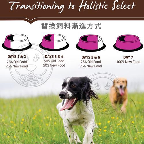 【培菓平價寵物網】新包裝活力滋Holistic》成犬羊肉低敏除臭-4lb/1.81kg