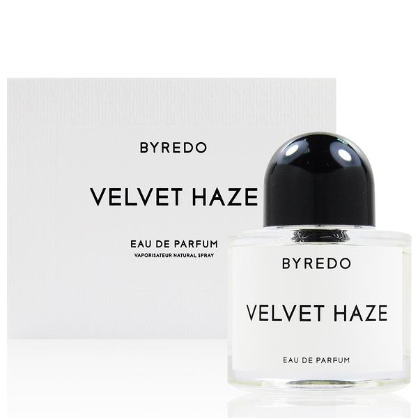 BYREDO Velvet Haze 絲絨迷霧淡香精50ml [QEM-girl]