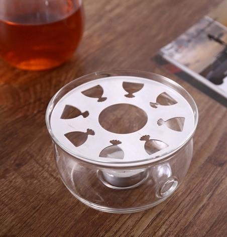 蠟燭加熱器皿