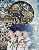 TFBOYS 大夢想家 CD 豪華精裝立體版 (音樂影片購)