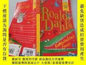 二手書博民逛書店Fantabulous罕見facts :驚人的事實Y200392