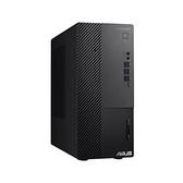 華碩 AS-D700MA-510500053R 商用雙碟主機【Intel Core i5-10500 / 8GB / 1TB+256GB SSD / Win 10 Pro】(B460)