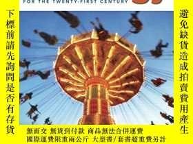二手書博民逛書店Sociology罕見For The Twenty-first CenturyY255562 Curry, T